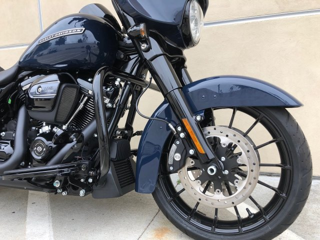 New 2019 Harley-Davidson FLHXS - STREET GLIDE SPECIAL