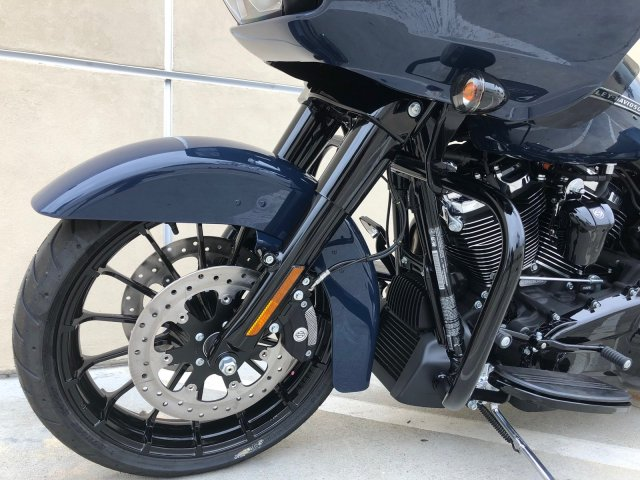 New 2019 Harley-Davidson FLTRXS - ROAD GLIDE SPECIAL