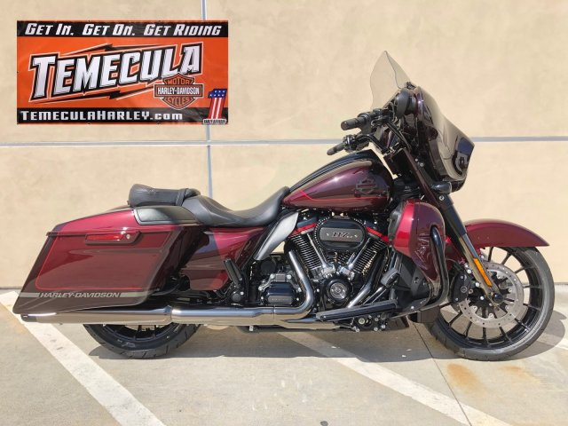 09a5c234063774 New 2019 Harley-Davidson FLHXSE - CVO STREET GLIDE in Temecula  956638
