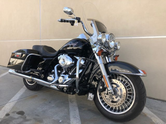 Pre-Owned 2013 Harley-Davidson FLHR - ROAD KING