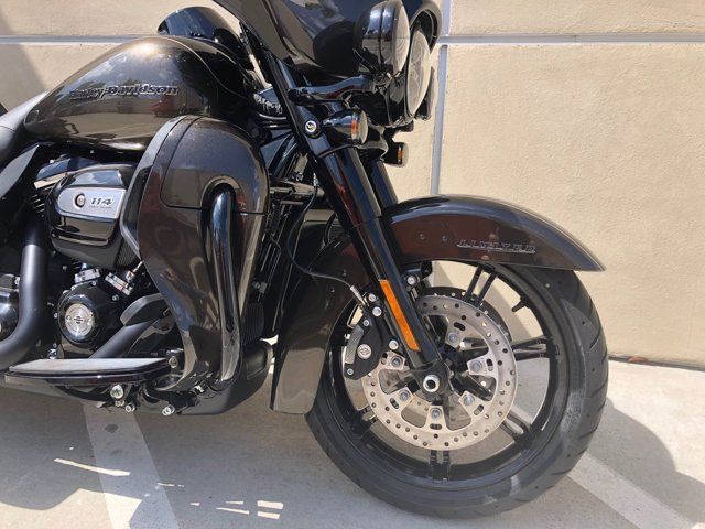 New 2020 Harley-Davidson FLHTK - ULTRA LIMITED