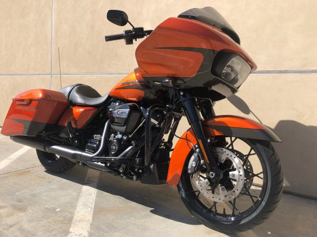 New 2020 Harley-Davidson FLTRXS - ROAD GLIDE SPECIAL