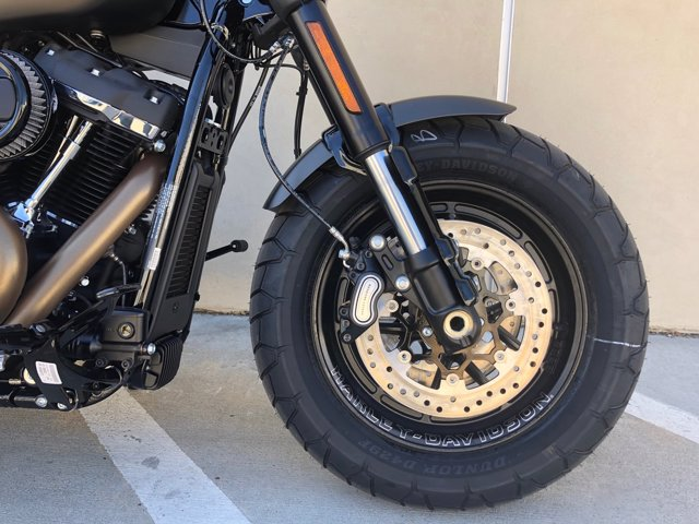 New 2020 Harley-Davidson FXFBS - SOFTAIL FAT BOB S